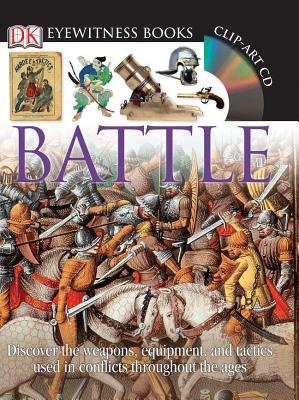 Battle By Holmes, Richard/ Dann, Geoff (PHT)/ Brightling, Geoff (PHT)